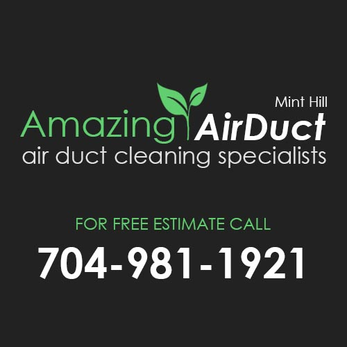 Air Duct Cleaning Mint Hill NC
